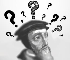 Calvin Questions