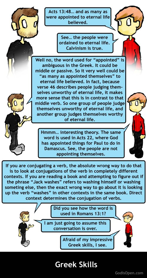 Open Theism