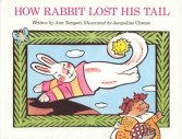 how the rabbit lost its tail