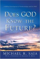 1 Does God Know the Future
