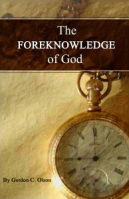 1 the foreknowledge of god