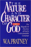 1 The Nature and Character of God