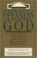 1 The Openness of God