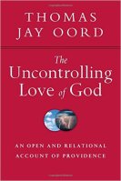 1 The Uncontrolling Love of God