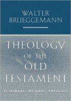1 Theology of the Old Testament
