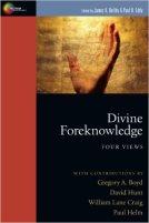 2 Four Views on Foreknowledge