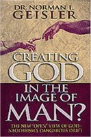 3 Creating God in the Image of Man