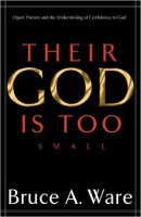 3 Their God is too Small