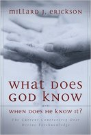 3 What Does God Know and When Does He Know It