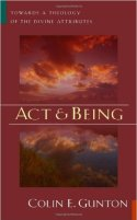 4 Act and Being