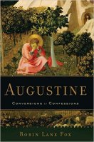 4 Augustine - Conversions to Confessions
