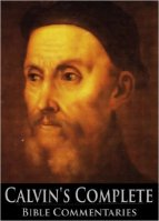 4 Complete Commentaries Calvin