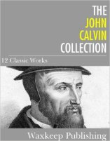 4 Complete Works Calvin