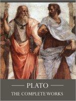 5 Complete Works Plato