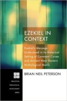 6 Ezekiel in Context