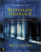 7 Systematic Theology Grudem