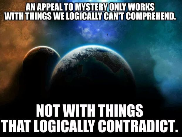 logically-contradict